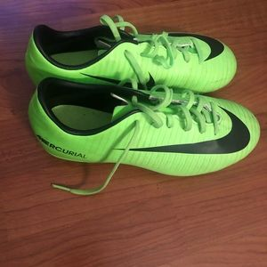 Nike Youth mercurial clears